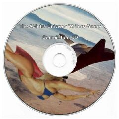 The Abintra Universe CD!