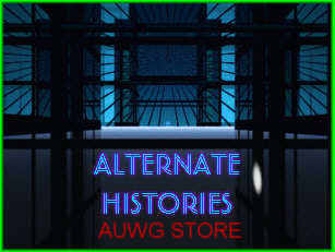 The AUWG Shop!
